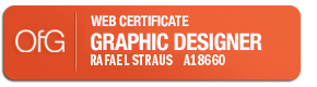 certificate grafikdesign
