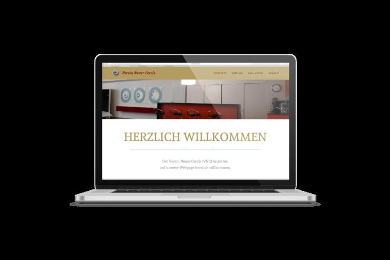 VNC Website