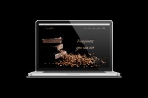 Chocotime Website