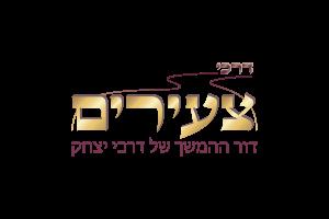 Darkei Zeirim Logo